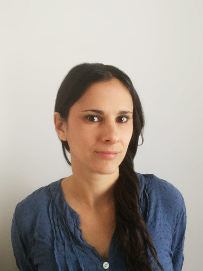 Lic. Florencia Sanguineti